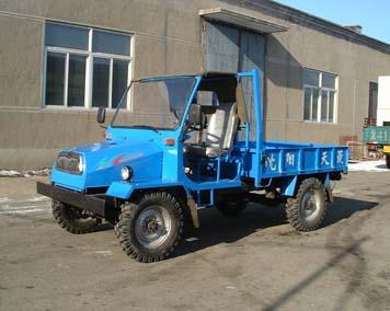 TL1405CDS天菱自卸农用车(TL1405CDS)