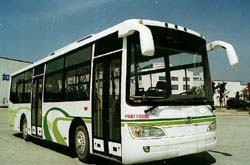 11.4米|24-42座安源大型城市客车(PK6110CDC)