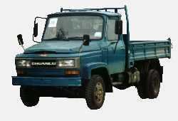 CGC4020CD3川路自卸农用车(CGC4020CD3)