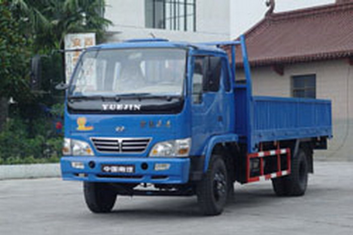 HY4010P宏运农用车(HY4010P)