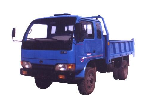 JZ4010PD-i桔洲自卸农用车(JZ4010PD-i)