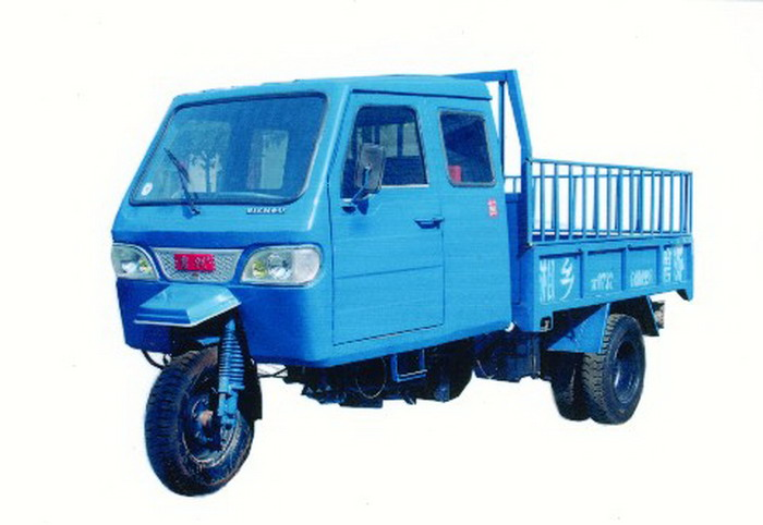7YPJZ-2075D碧洲自卸三轮农用车(7YPJZ-2075D)