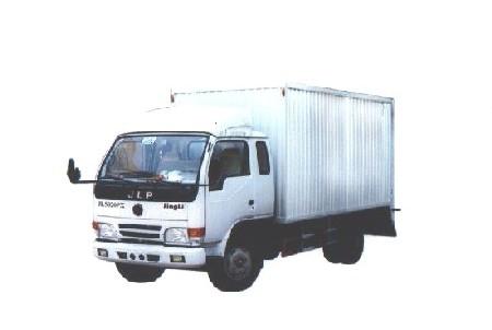 JL5820PX金犁厢式农用车(JL5820PX)