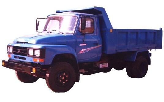 JZ5815CD-i桔洲自卸农用车(JZ5815CD-i)
