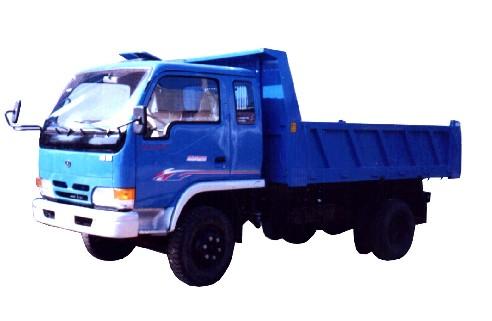 JZ5815PD-i桔洲自卸农用车(JZ5815PD-i)
