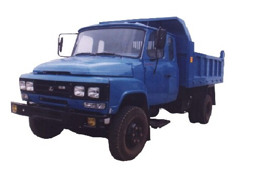 JZ5815CPD桔洲自卸农用车(JZ5815CPD)