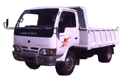 JZ5815D桔洲自卸农用车(JZ5815D)