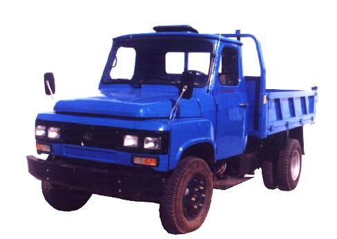 JZ2510CD桔洲自卸农用车(JZ2510CD)