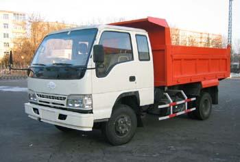 HQN5815PD2星光自卸农用车(HQN5815PD2)
