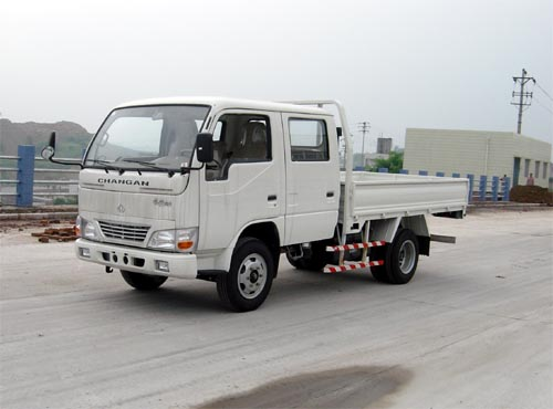 SC5815W长安农用车(SC5815W)