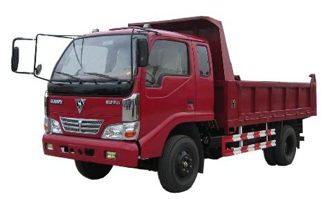 BAJ5815PD1华山自卸农用车(BAJ5815PD1)