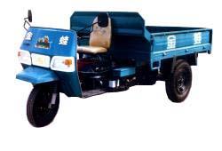 7Y-1150A2金蛙三轮农用车(7Y-1150A2)
