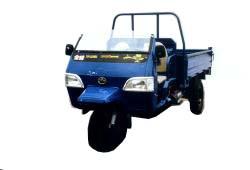 7YP-1150D2金蛙自卸三轮农用车(7YP-1150D2)