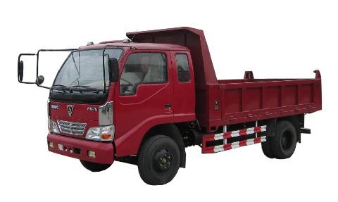 BAJ4010PD1华山自卸农用车(BAJ4010PD1)