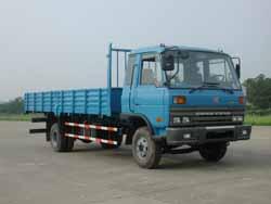 嘉龙国二单桥货车122马力4吨(DNC1093G1)