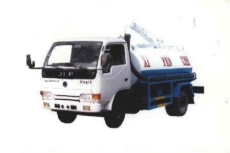 JL5820F金犁吸粪农用车(JL5820F)