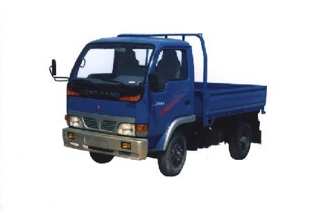 LJ1105龙江自卸农用车(LJ1105)