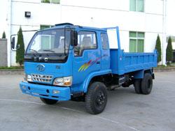 FJG4010PD1A双富自卸农用车(FJG4010PD1A)