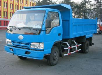HQN5815D2星光自卸农用车(HQN5815D2)