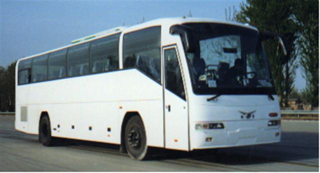 11.6米|15-51座沈飞豪华旅游客车(SFQ6120C)