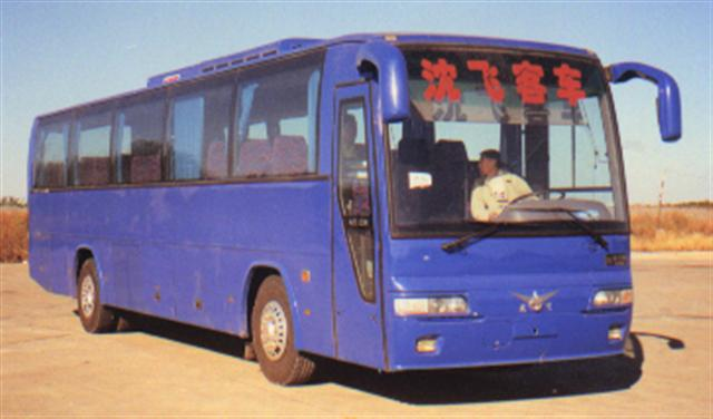 11.4-11.5米|32-51座日野豪华旅游客车(SFQ6110B)