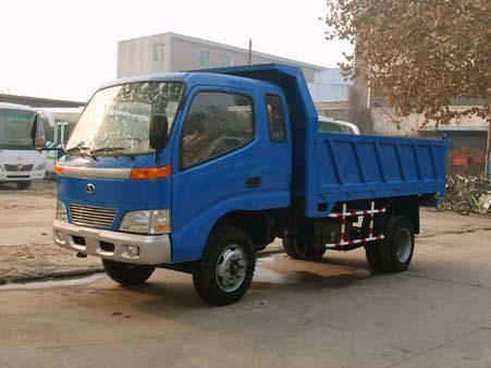 TY4020PDA天同自卸农用车(TY4020PDA)