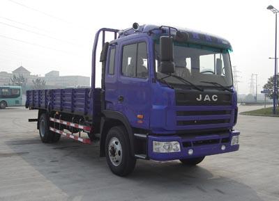 江淮帅铃国二单桥货车143-156马力5-10吨(HFC1125KR1)