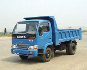 GT5820D桂泰自卸农用车(GT5820D)