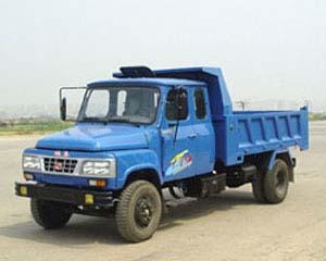 GT2815CPD桂泰自卸农用车(GT2815CPD)