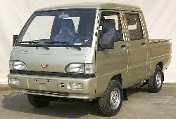五菱微型双排座货车39马力0吨(LZW1010PSNBi1)