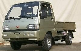 LZW1010PLNEi1型五菱牌微型货车图片