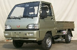 五菱国二微型微型货车39马力1吨(LZW1010PLNBi1)