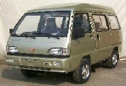 五菱国二微型微型高顶厢式货车47马力0吨(LZW1010VHNEi1)