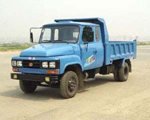 GT5820CPD桂泰自卸农用车(GT5820CPD)