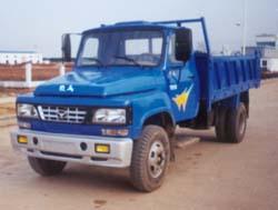 YT5815CD英田自卸农用车(YT5815CD)