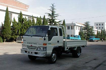 YTQ4010PD燕台自卸农用车(YTQ4010PD)