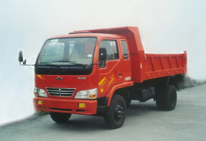 SB4010PD神豹自卸农用车(SB4010PD)
