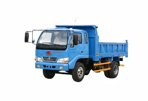 YK5820PDii宇康自卸农用车(YK5820PDii)