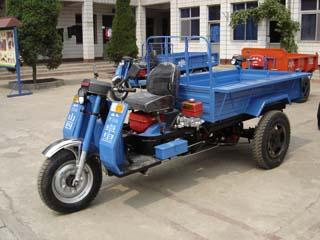 7Y-850D双嶷山自卸三轮农用车(7Y-850D)
