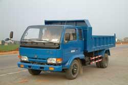 HY5820PD宏运自卸农用车(HY5820PD)