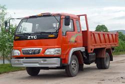 ZY5815PD2正宇自卸农用车(ZY5815PD2)