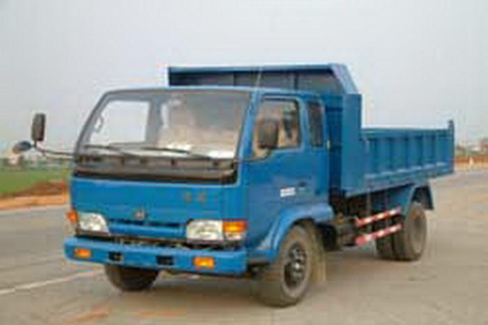 HY4815PD宏运自卸农用车(HY4815PD)