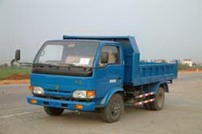 HY4010D1宏运自卸农用车(HY4010D1)