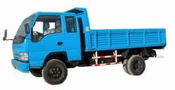QY5820PD一汽四环自卸农用车(QY5820PD)