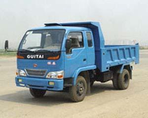 GT2815PD桂泰自卸农用车(GT2815PD)