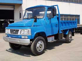 BS2520CD宝石自卸农用车(BS2520CD)