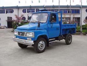 BS1415CD宝石自卸农用车(BS1415CD)