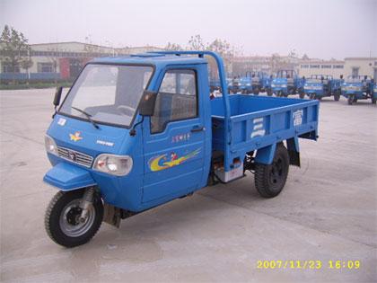 7YPJ-1150B三富三轮农用车(7YPJ-1150B)