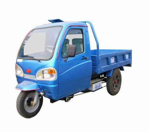 7YPJ-950A金葛三轮农用车(7YPJ-950A)