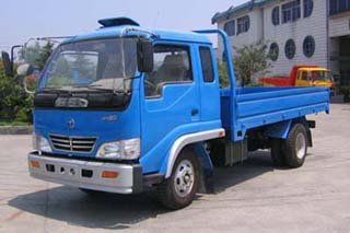 宝石牌BS5820P型低速货车